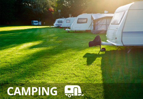 Sakskøbing Camping